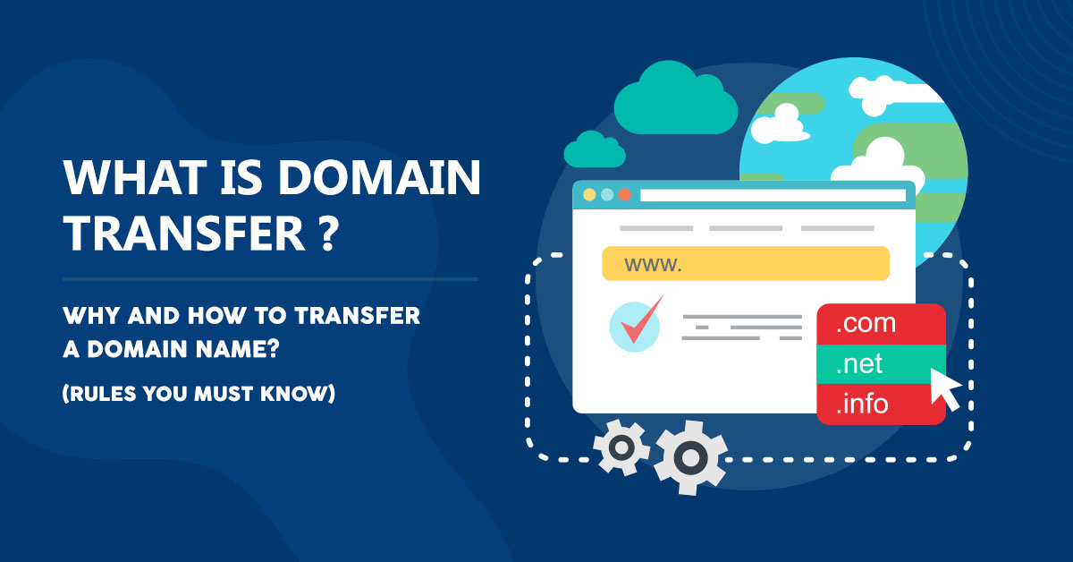 domain-name-transfer
