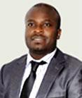 Luke Nchichupa