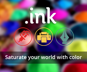 Dot Ink Domain