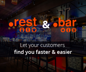 Dot Rest & Dot Bar Domain