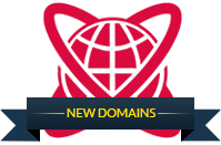 New Domain Releases